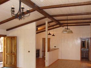 Casas de entramado ligero de madera - Casas entramado ligero ...